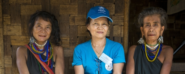 ช่วยเด็ก ผู้หญิง  บริจาค UNHCR Donors fundrAบริจาค UNHCR Donors fundraising ยูเอ็นเอชซีอาร์ ทำบุญ  agricultural, vocational, and livelihood training PEOPLE WITH DISABILITIES WOMEN HELP SUPPORT  REFUGEES Old People Elderly