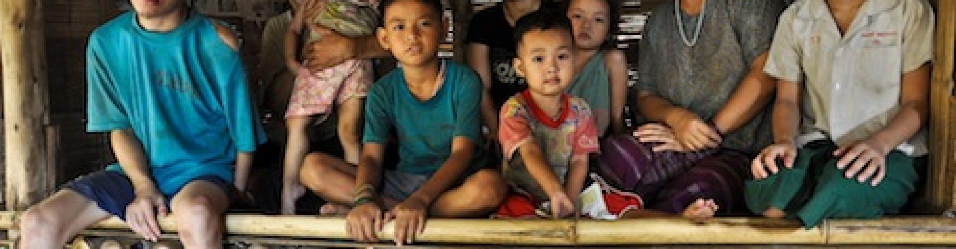 ลูเซีย : ฝันถึงบ้านใหม่ เพื่อลูกพิการ 2 คน