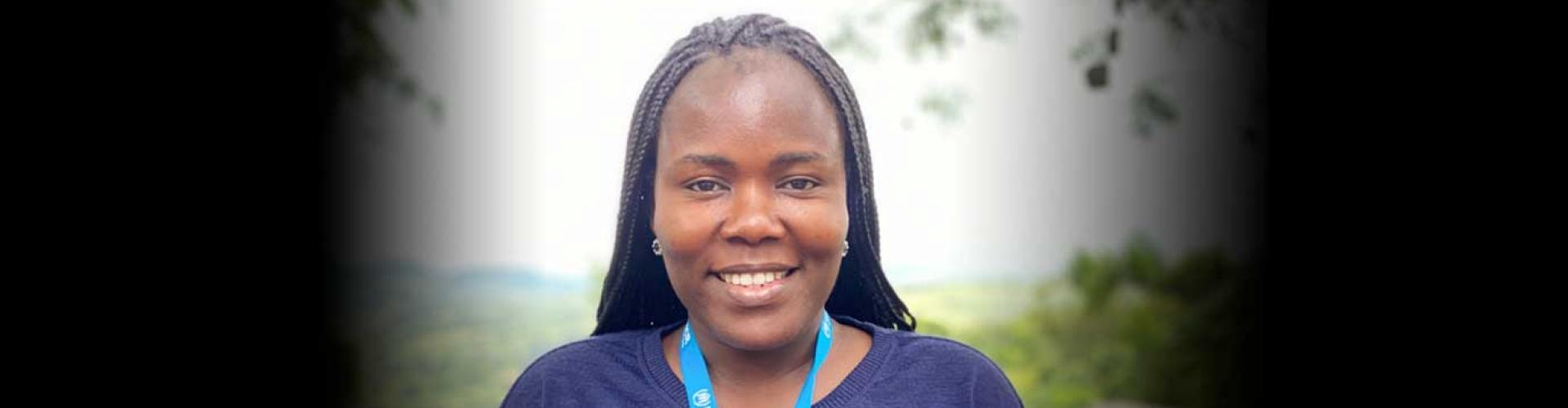 ประสบการณ์จากการทำงานในวิกฤตการแพร่ระบาดของเชื้ออีโบลา ช่วยปกป้องผู้ลี้ภัยจาก COVID-19