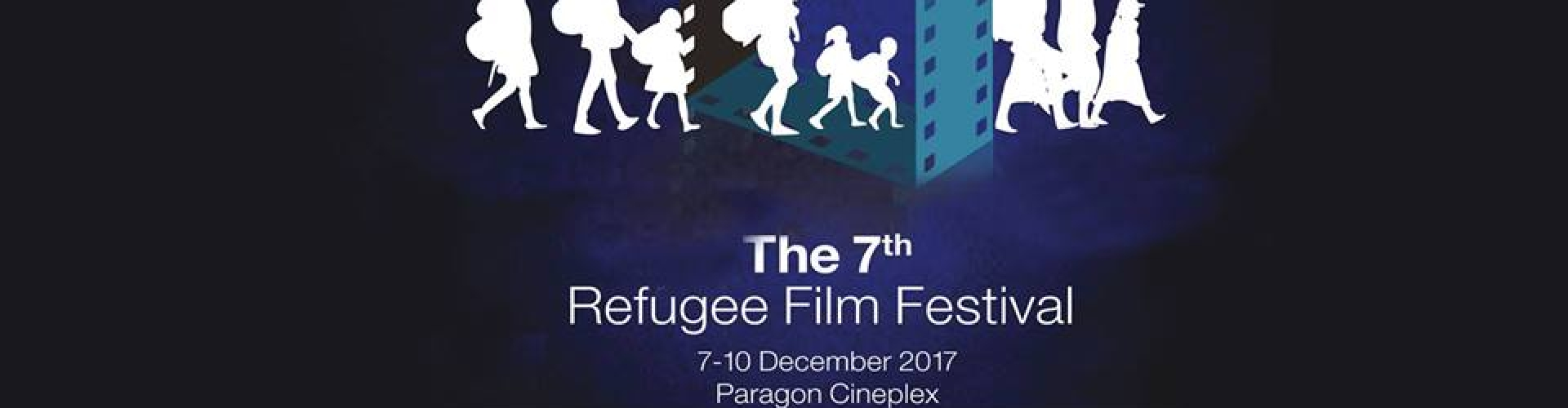 Refugee Film Festival 2017 Free Admission!