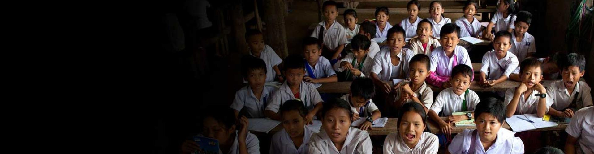 UNHCR ยินดีในความมุ่งมั่นของไทยในการลดภาวะไร้รัฐไร้สัญชาติที่เกิดขึ้นกับเด็ก