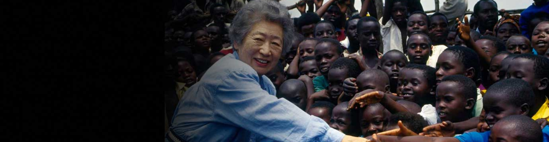 UNHCR statement on the death of former UN High Commissioner for Refugees Sadako Ogata