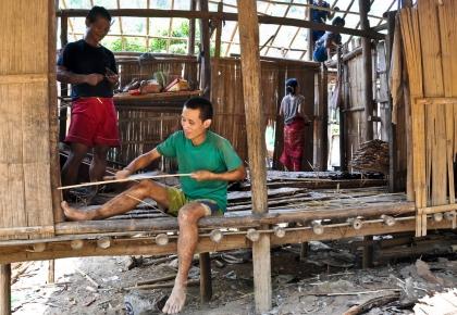 ผู้ลี้ภัย แม่ละอูน แม่รมาหลวง ประเทศไทย UNHCR