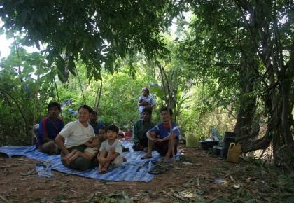 ผู้ลี้ภัย ประเทศไทย UNHCR