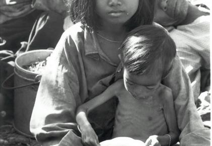 ประวัติผู้ลี้ภัย ประเทศไทย © UNHCR / P.Jambor