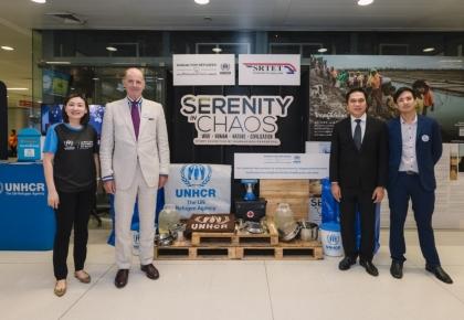 @UNHCR/Prasert Krainukul