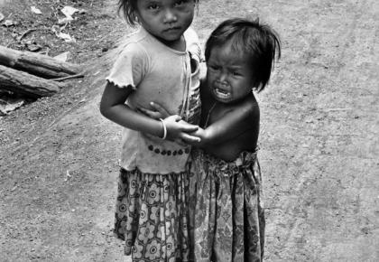 ประวัติผู้ลี้ภัย ประเทศไทย  ©UNHCR/Y.Hardy