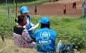 UNHCR Refugee Donation Help Suffer United Nations UN Agency