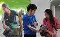 บริจาคเงิน UNHCR Donors fundraising ยูเอ็นเอชซีอาร์ ทำบุญ