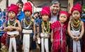 บริจาค UNHCR Donors fundrAบริจาค UNHCR Donors fundraising ยูเอ็นเอชซีอาร์ ทำบุญ  agricultural, vocational, and livelihood training PEOPLE WITH DISABILITIES WOMEN HELP SUPPORT  REFUGEES