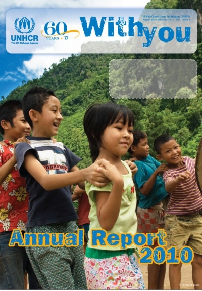 UNHCR Annual Report 2010