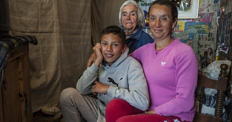 unhcr refugees columbia