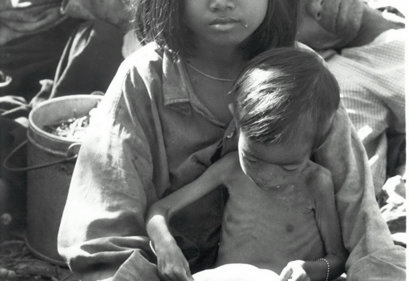 ประวัติเรื่องผู้ลี้ภัยในประเทศไทย