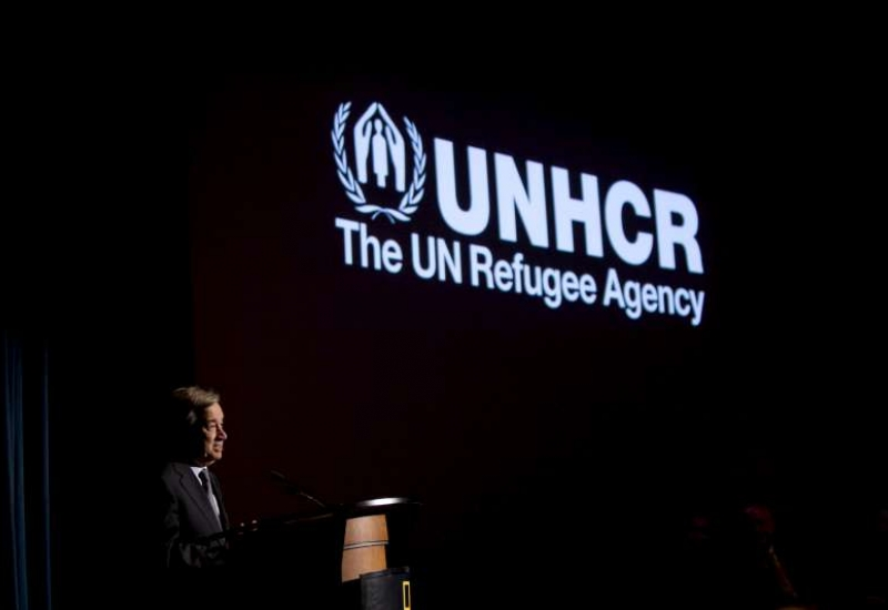 World Refugee Day 2009