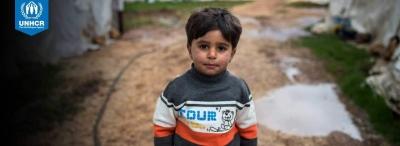 มอบชีวิตใหม่ด้วยน้ำใจกับ UNHCR แก่เด็กและครอบครัวผู้ลี้ภัยที่สูญเสียทุกอย่างจากสงคราม