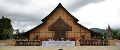 UNHCR, Vimuttayalaya Foundation launch talks on Buddhism and Humanitarianism