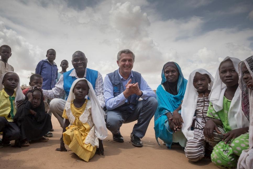 Image result for ผู้ลี้ภัยในประเทศซูดานใต้